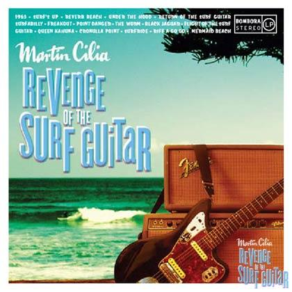 Revenge of the Surf Guitar