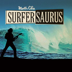 Martin-Cilia-Surfersaurus-250