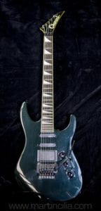 Charvel Guitar 80s Made in Japan