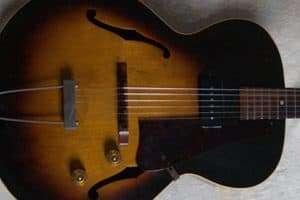 Gibson ES-125 1954 Sunburst