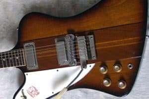 1964 Gibson Firebird