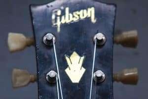 Gibson ES-175D 1962 Sunburst
