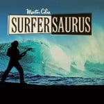 Surfersaurus CD