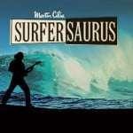 Surfersaurus CD