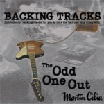 The Odd One Out Backing Tracks