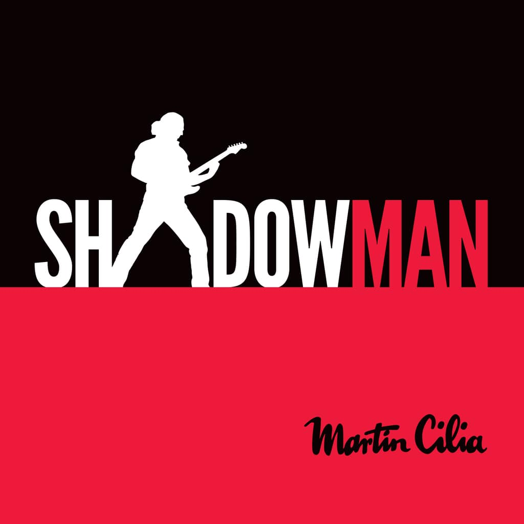 New Release: Shadowman