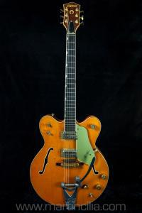 1963 Gretsch Country Gentleman 6120